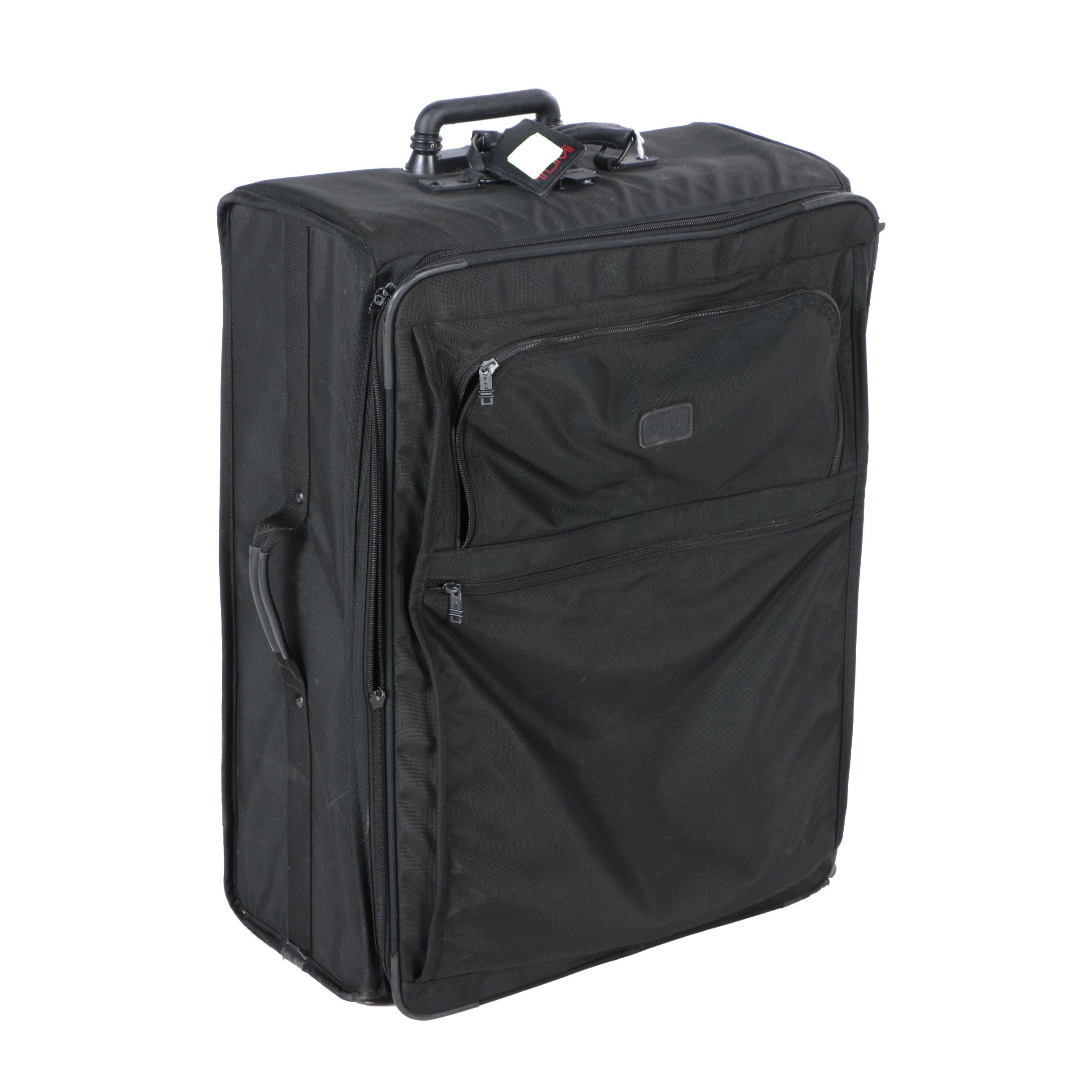 Tumi Wheeled Suitcase