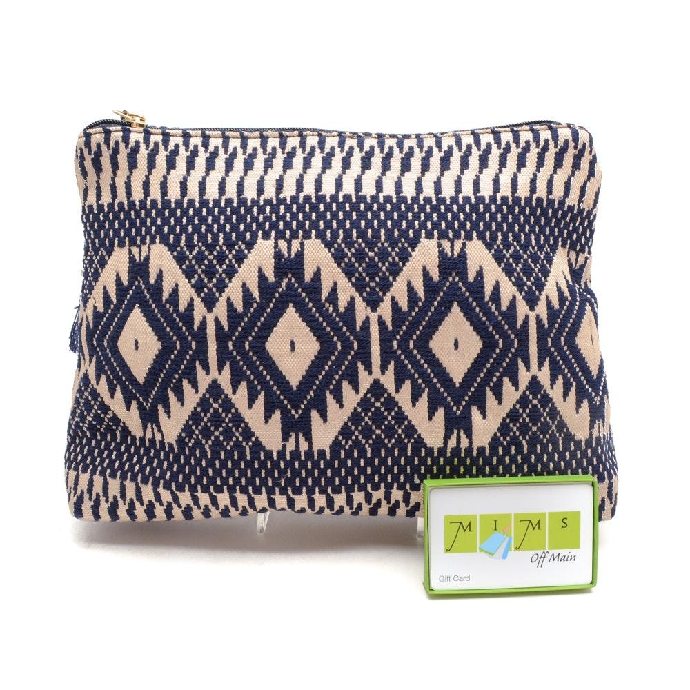 Mudpie Handbag and Mims Gift Card
