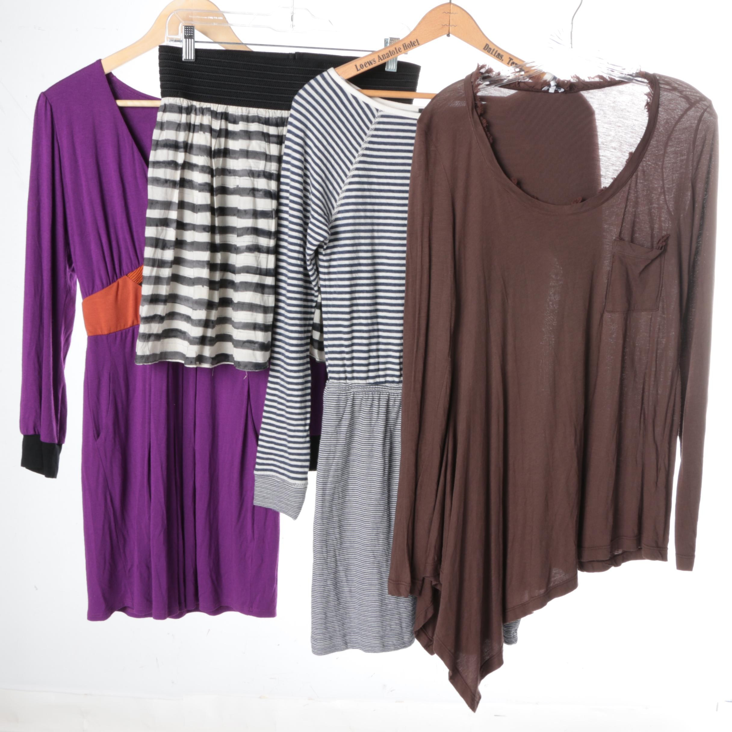 Women's Knitwear Clothing Assortment