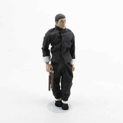 Creation Entertainment Bruce Lee Doll