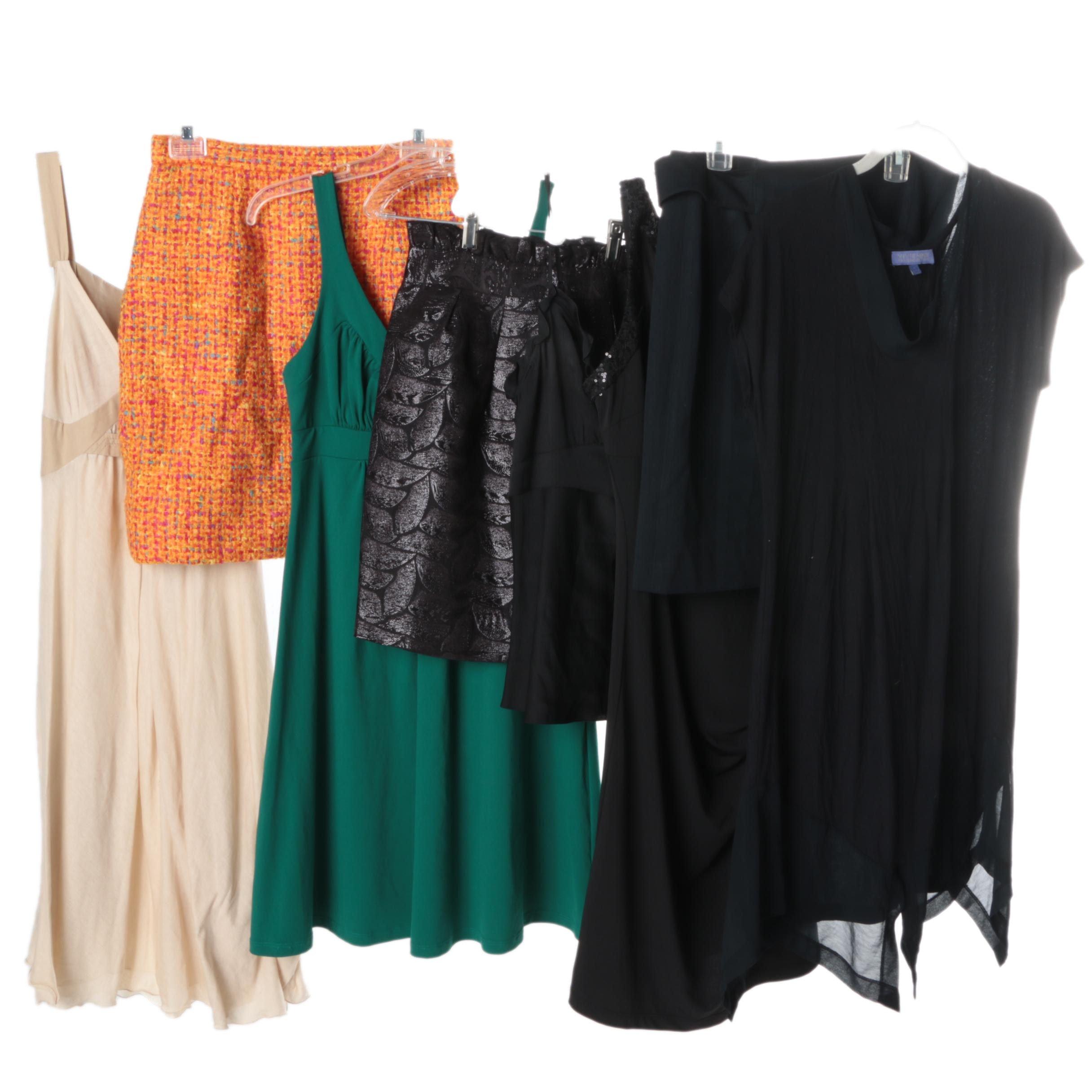 Women's Dresses, Skirts and Blouses Including Philosophy di Alberta Ferretti