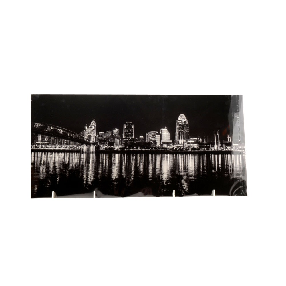 Cincinnati Skyline Photo