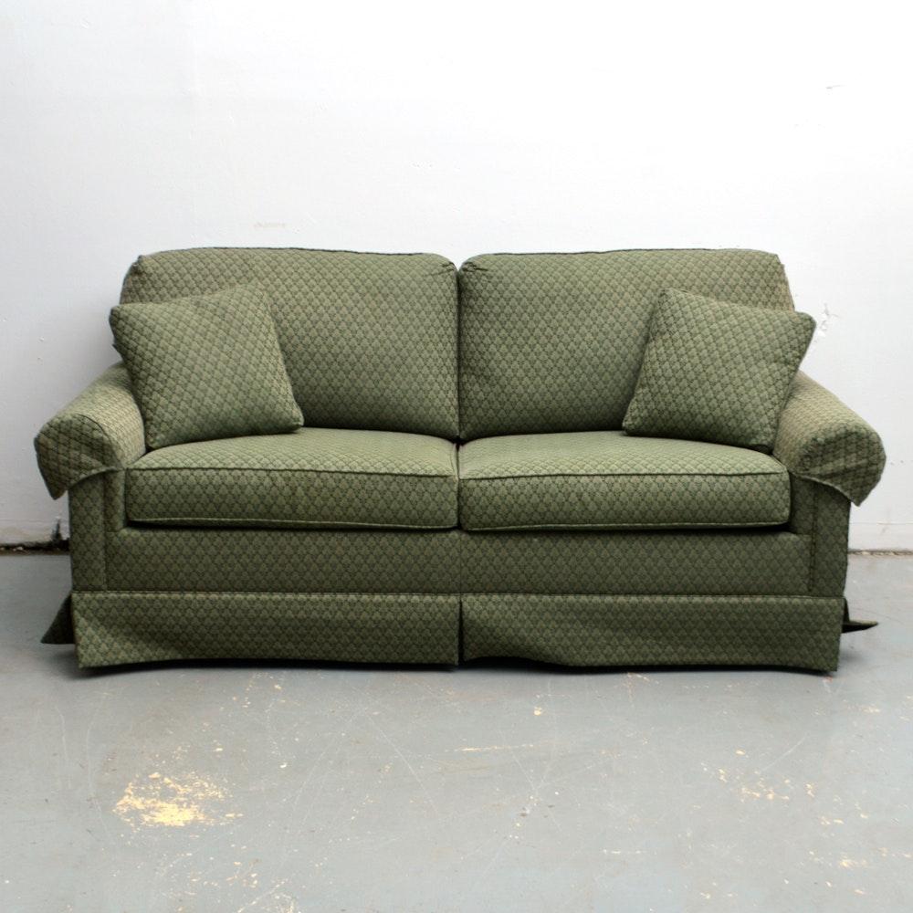 Vintage Sleeper Sofa