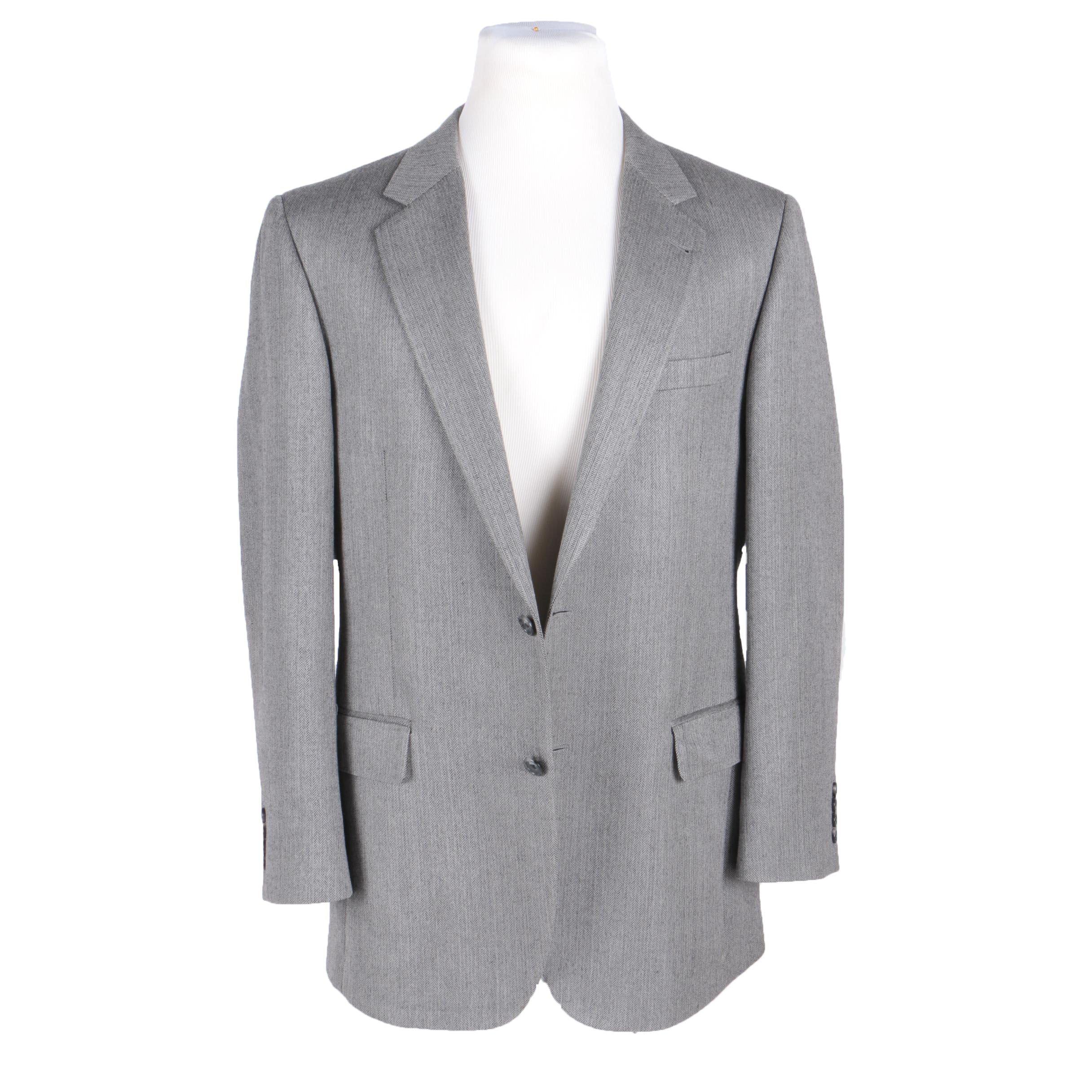 Men's Jos. A. Bank Signature Collection Suit Jacket