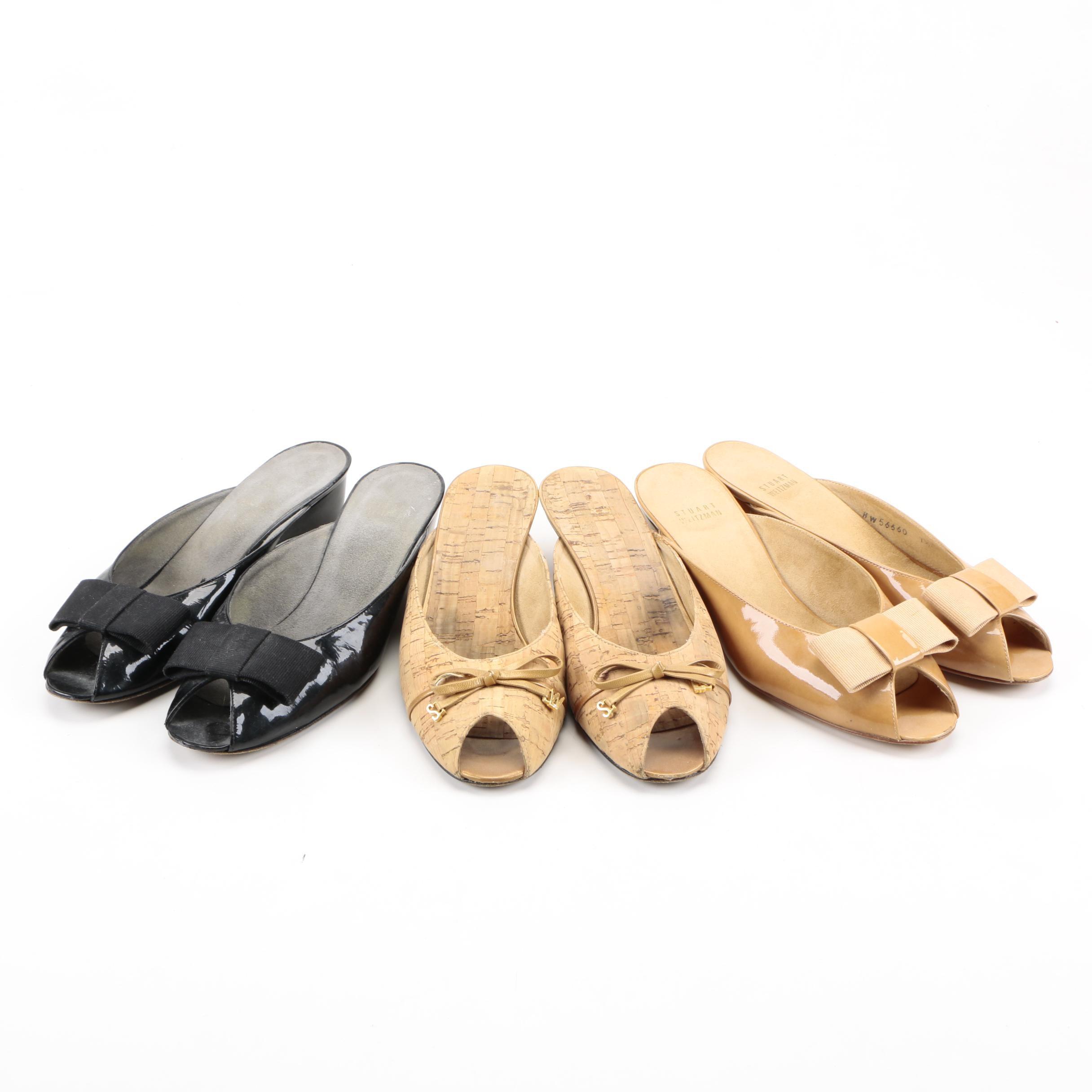 Women's Stuart Weitzman Sandals