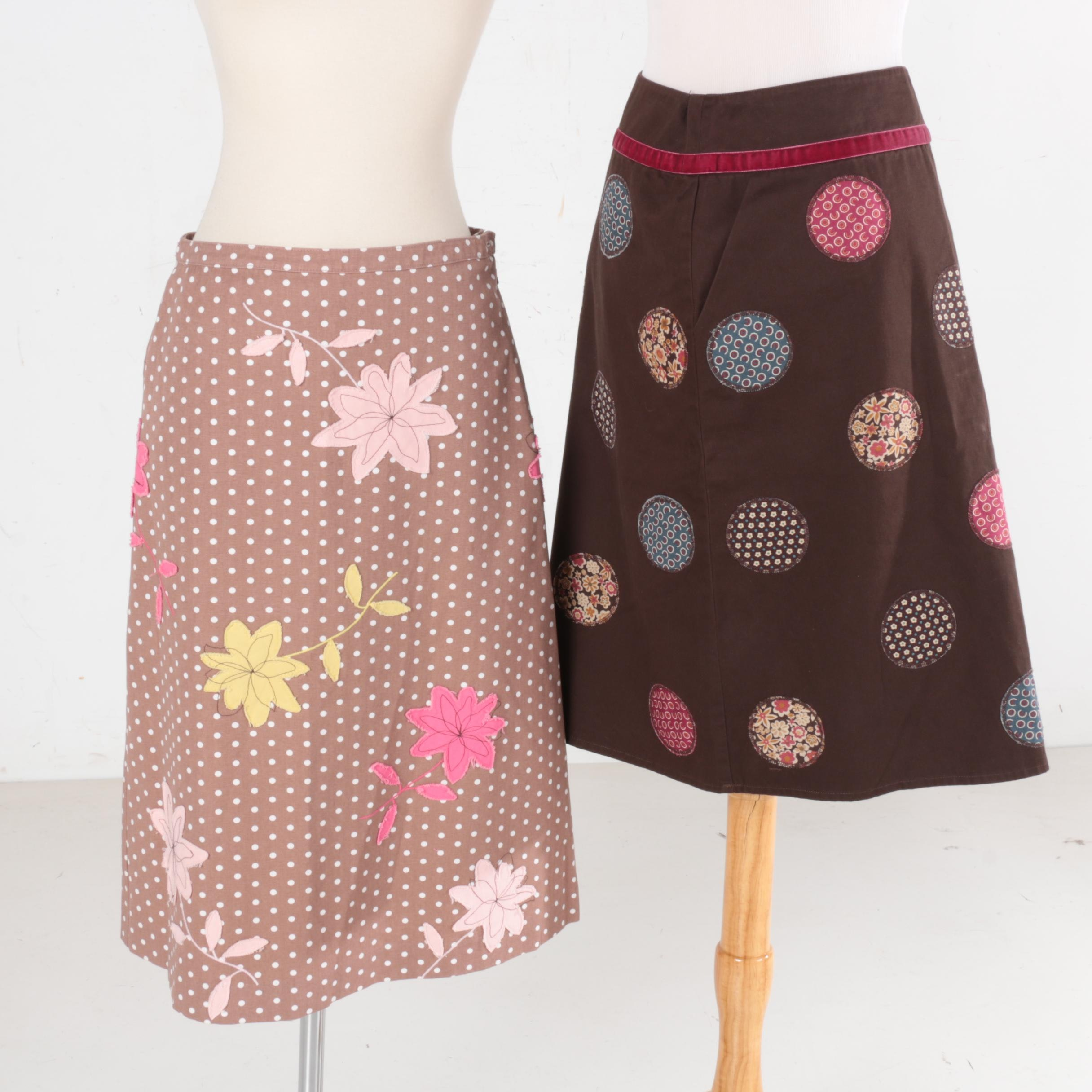 Women's Skirts From Boden