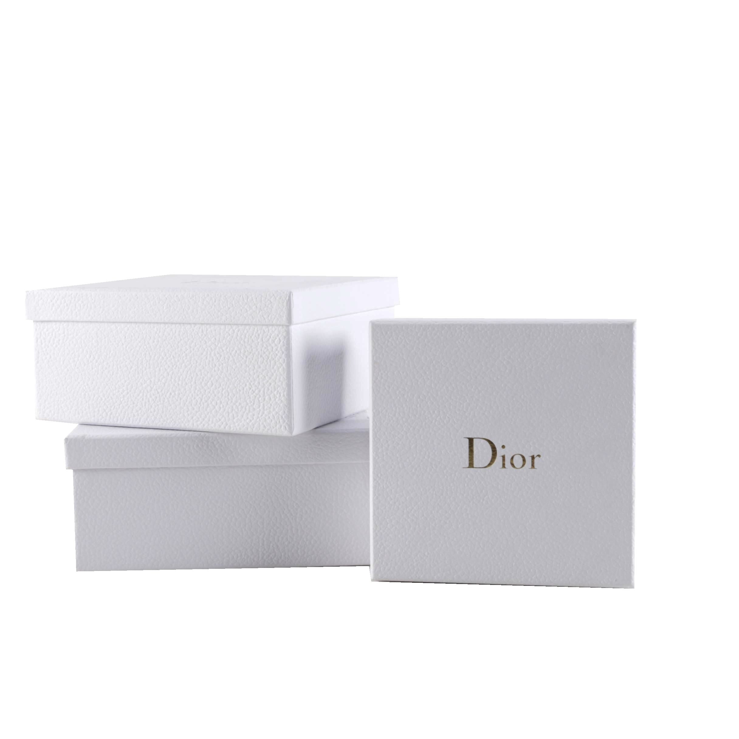 Dior Boxes