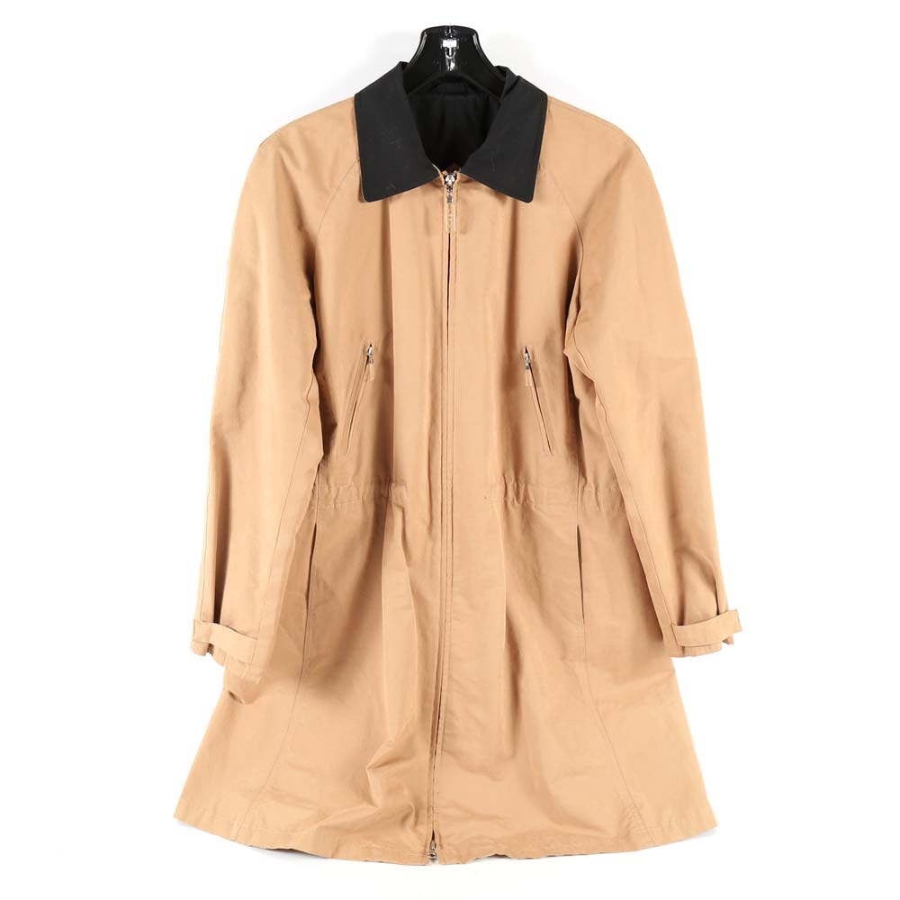 Women's Olsen Europe Zipper Front Jacket