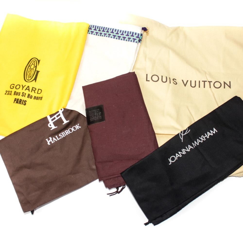 Designer Handbag Dust Cover Collection
