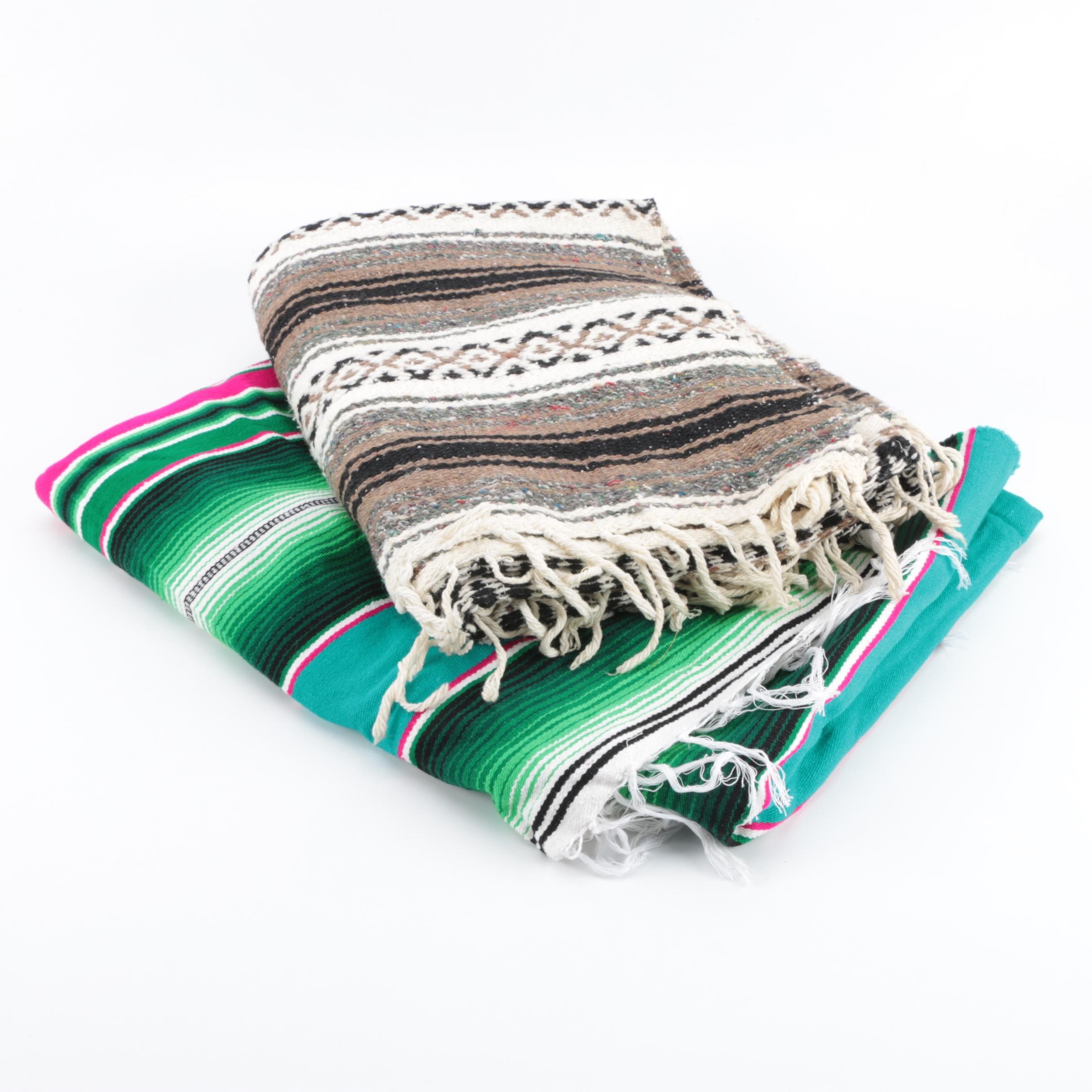 Central American Blankets
