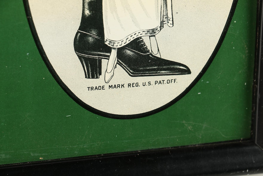 sales letter vintage metal sign for quot walk quot shoes ebth 24539 | 1507915529109 34c9c278ba21d248e39b72c24539cdae863a9fe06c9aef6a19c51318d4cef50b.JPG?ixlib=rb 1.1