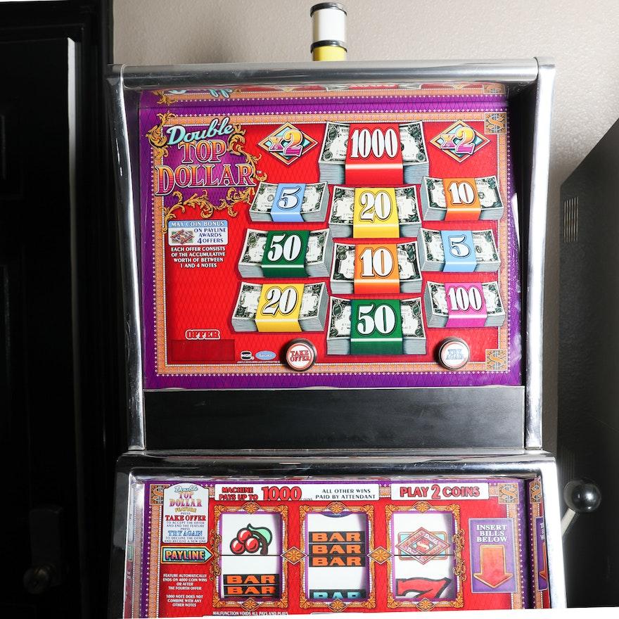 Easy double o dollars slot machine online habanero promo app