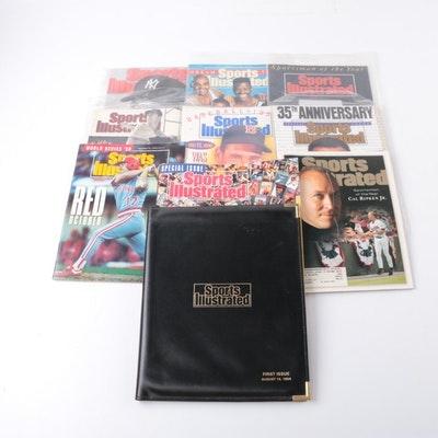 Collectibles, Books, Sports Memorabilia & More