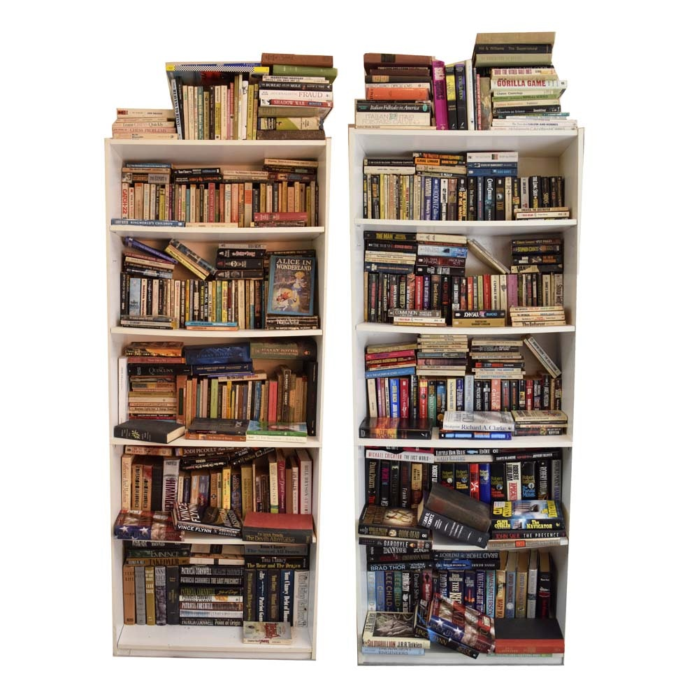 Monumental Book Collection