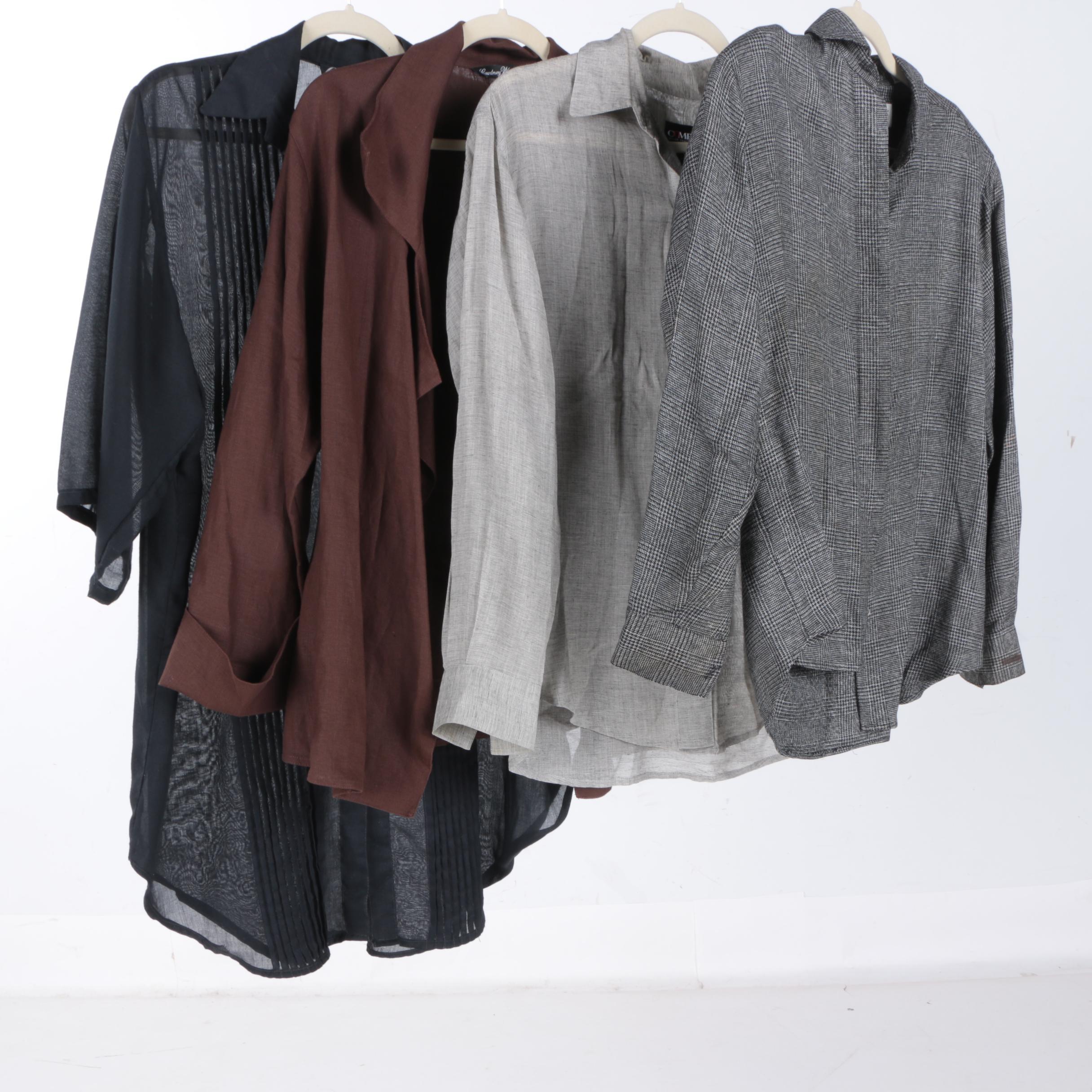 Assortment of Women's Blouses