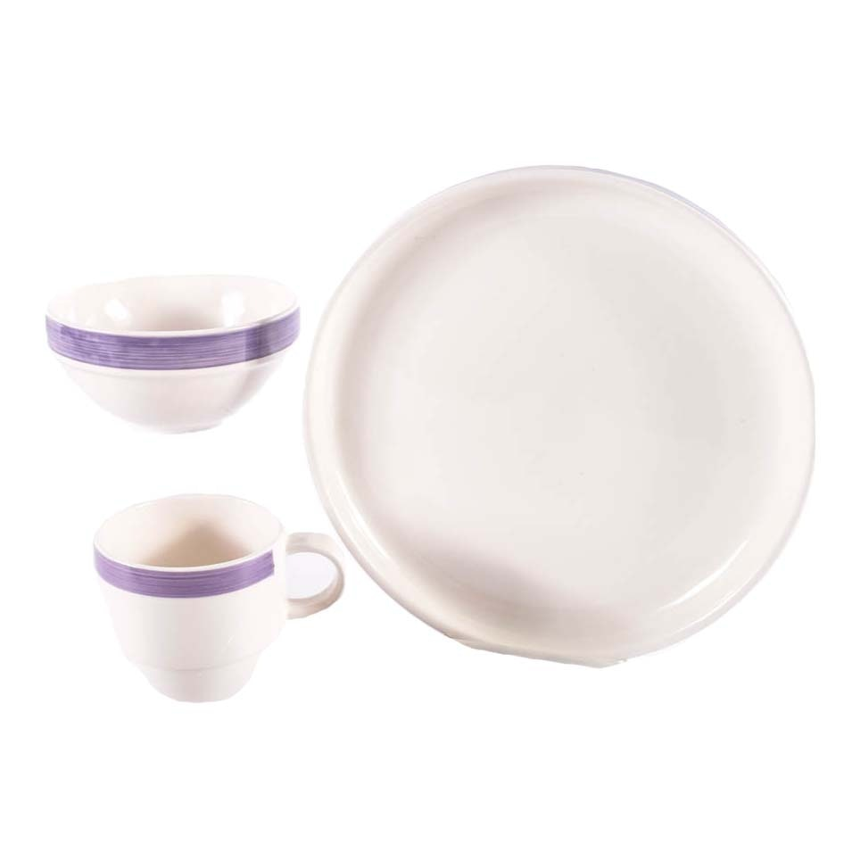 Mulberry Home Collection Tableware