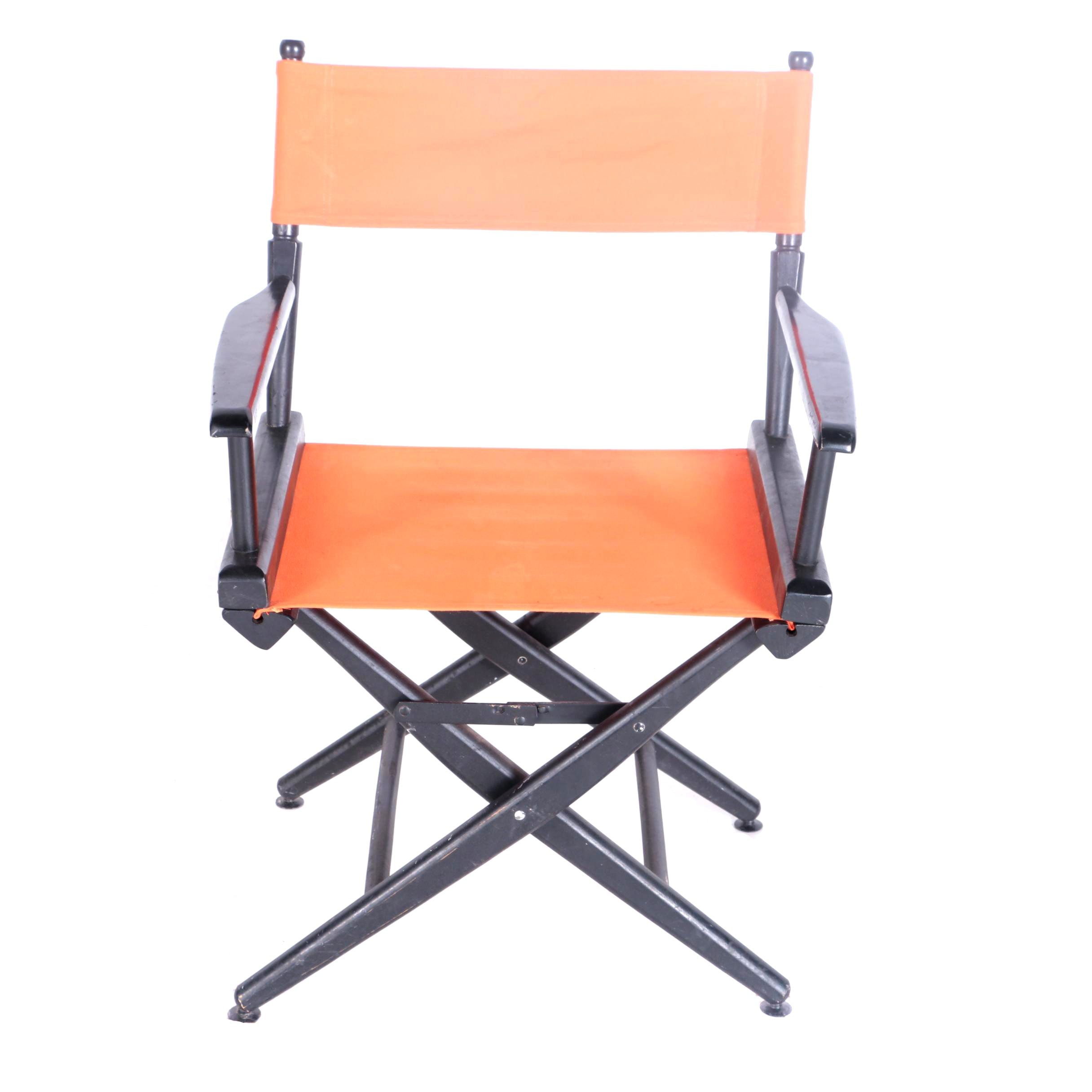 Portable Wooden Folding Chair