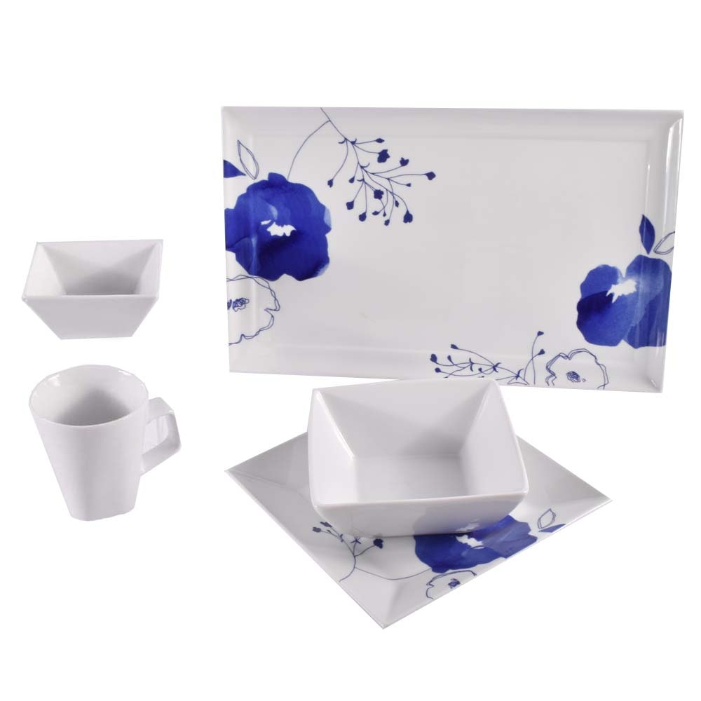 Collection of The Cellar and Canopy Tableware