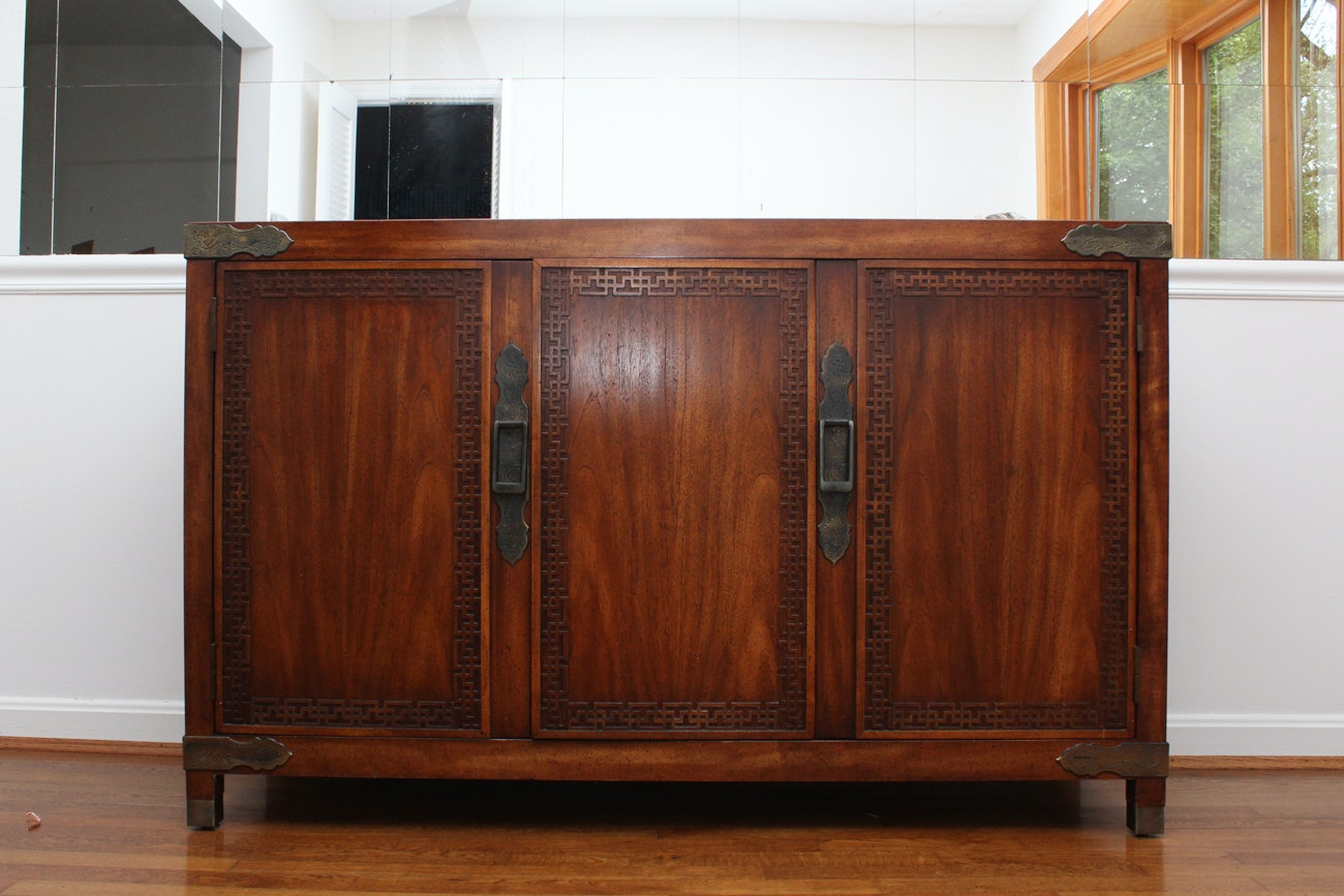 Large Dining Cabinet by Century Furniture