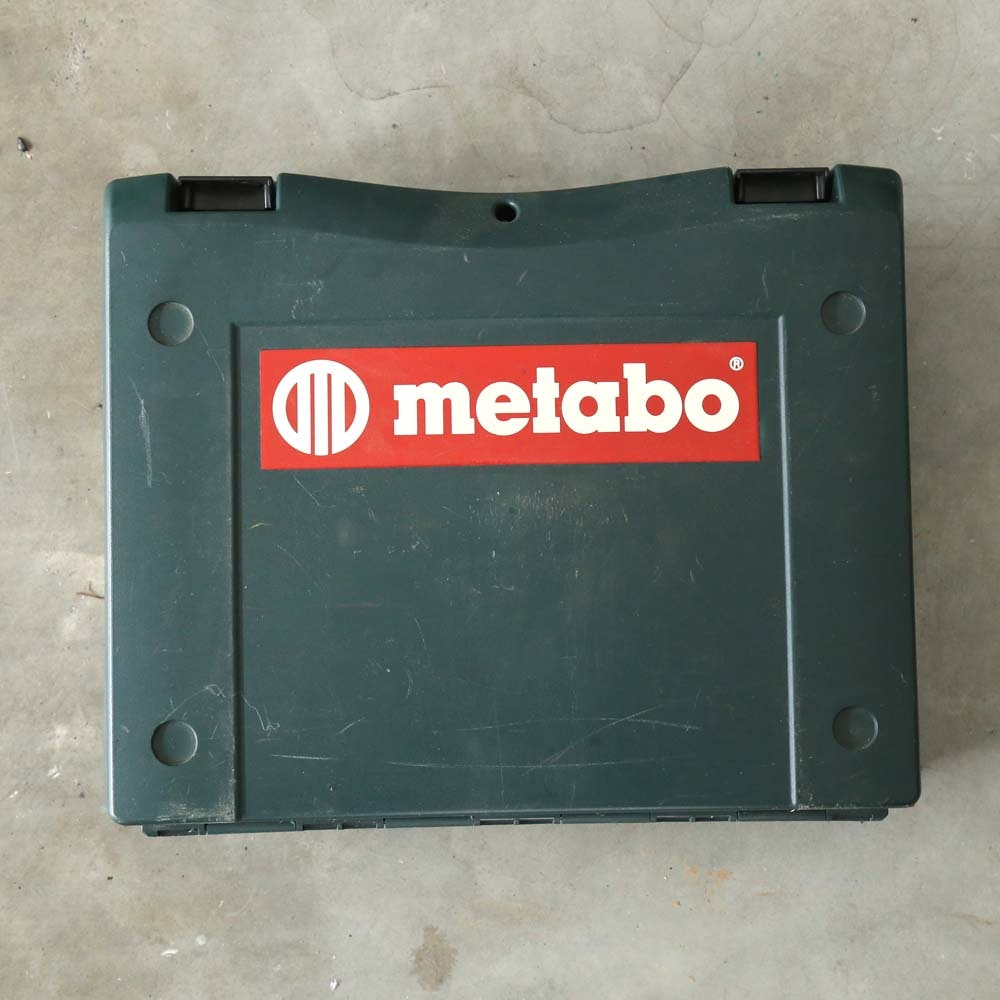 Metabo STE 105 Plus Jigsaw