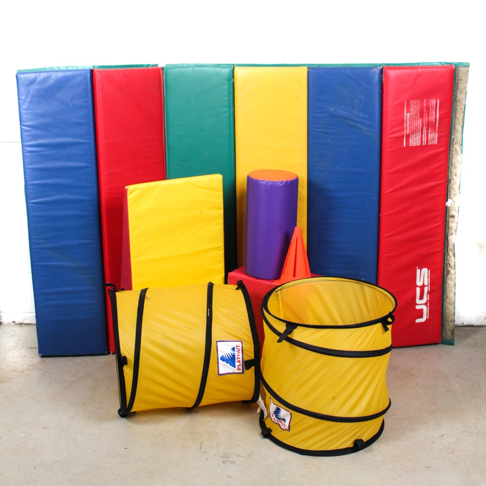 Jump-O-Lene and More Recreation Equipment