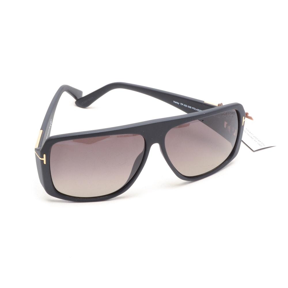 Tom Ford Harley Sunglasses