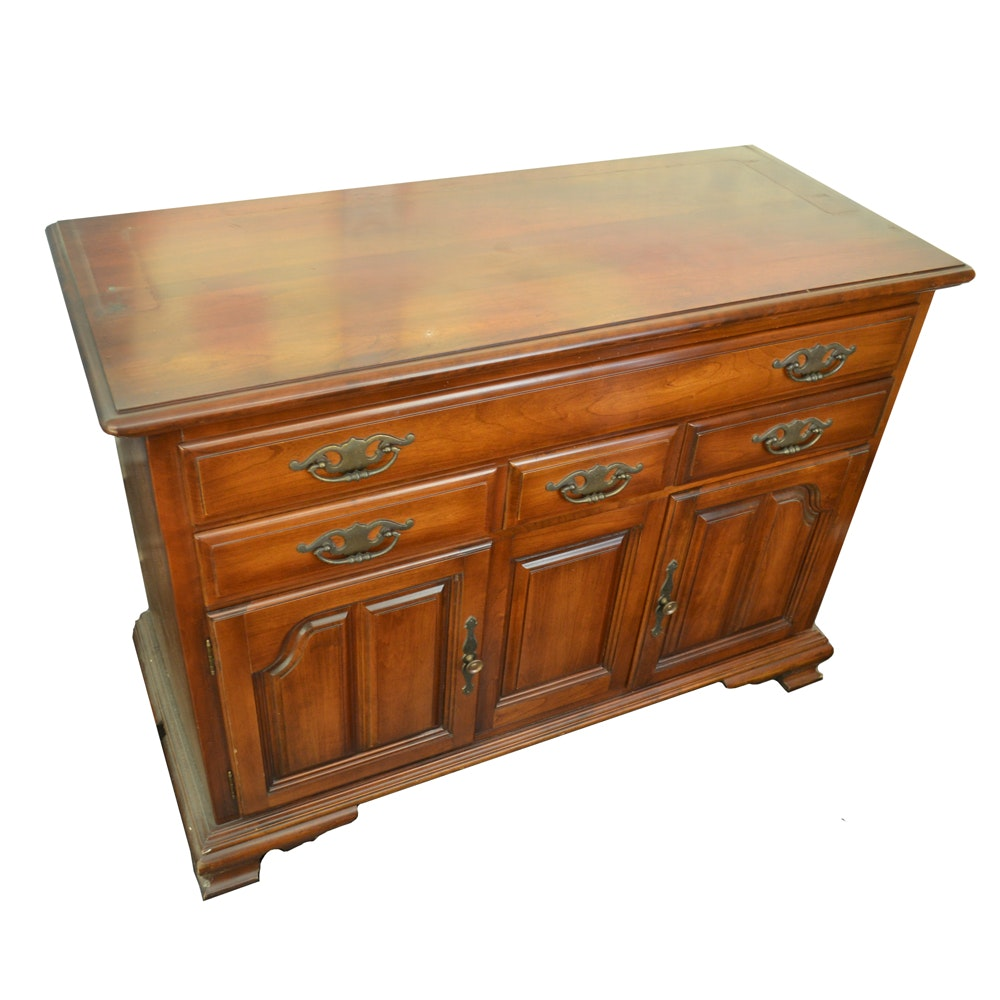 Cherry Sideboard