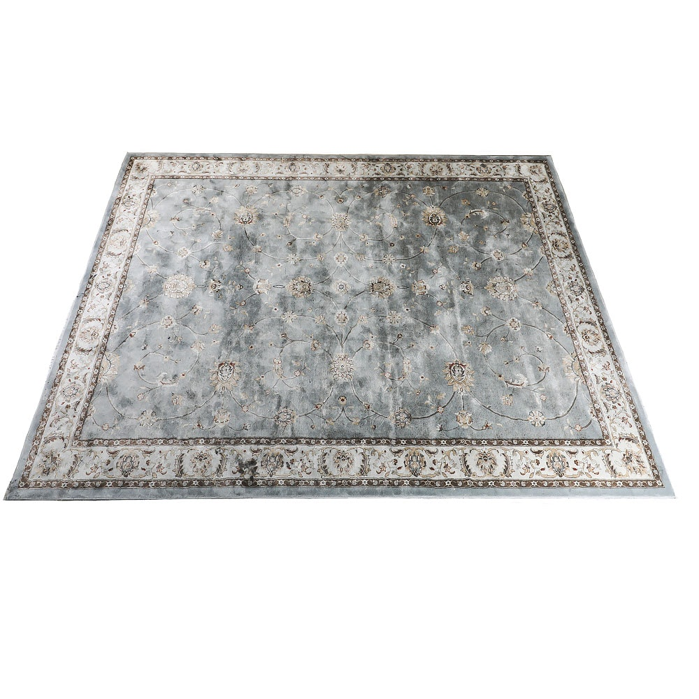 "Power-Loomed Home Dynamix ""Dynasty"" Area Rug"