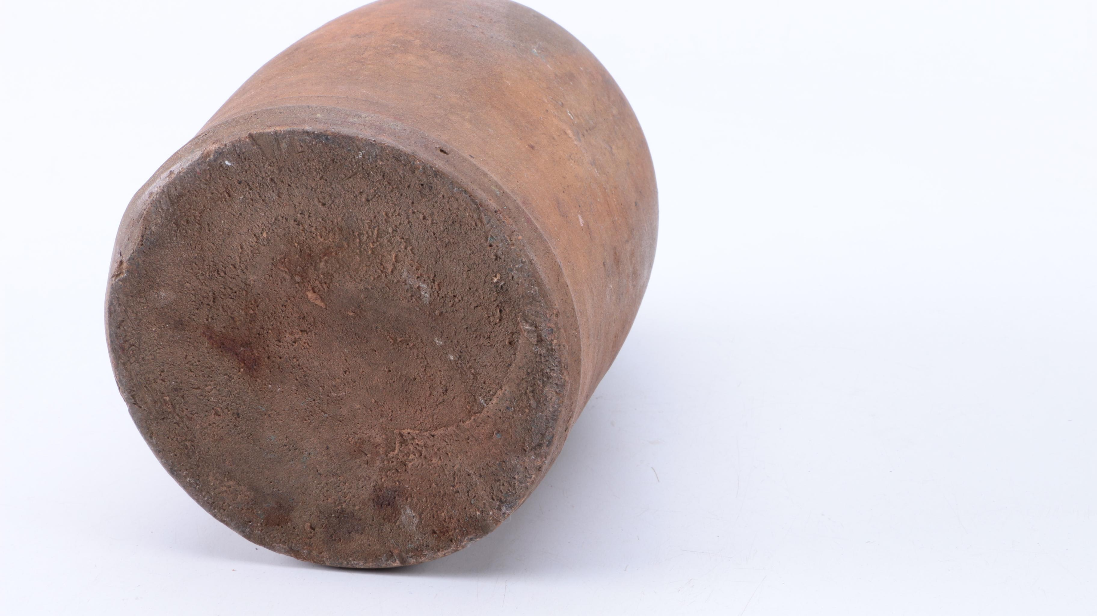 Collection Of Vintage Salt Glazed Stoneware Crocks Ebth