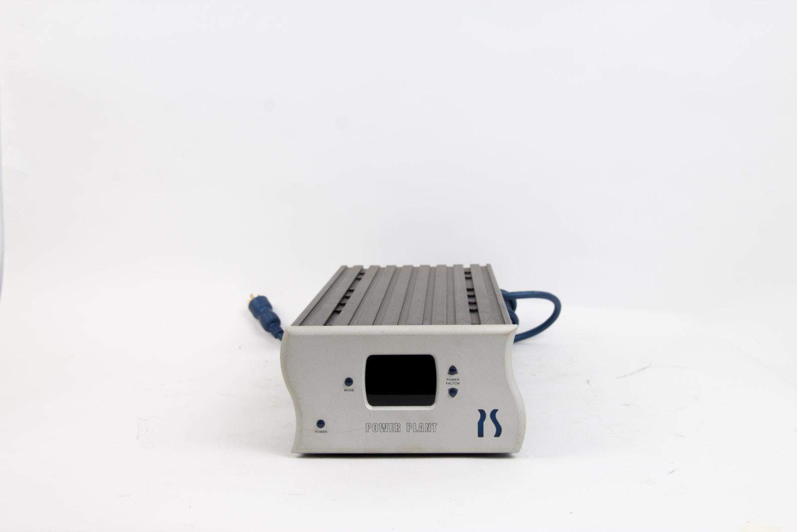 PS Audio Power Plant