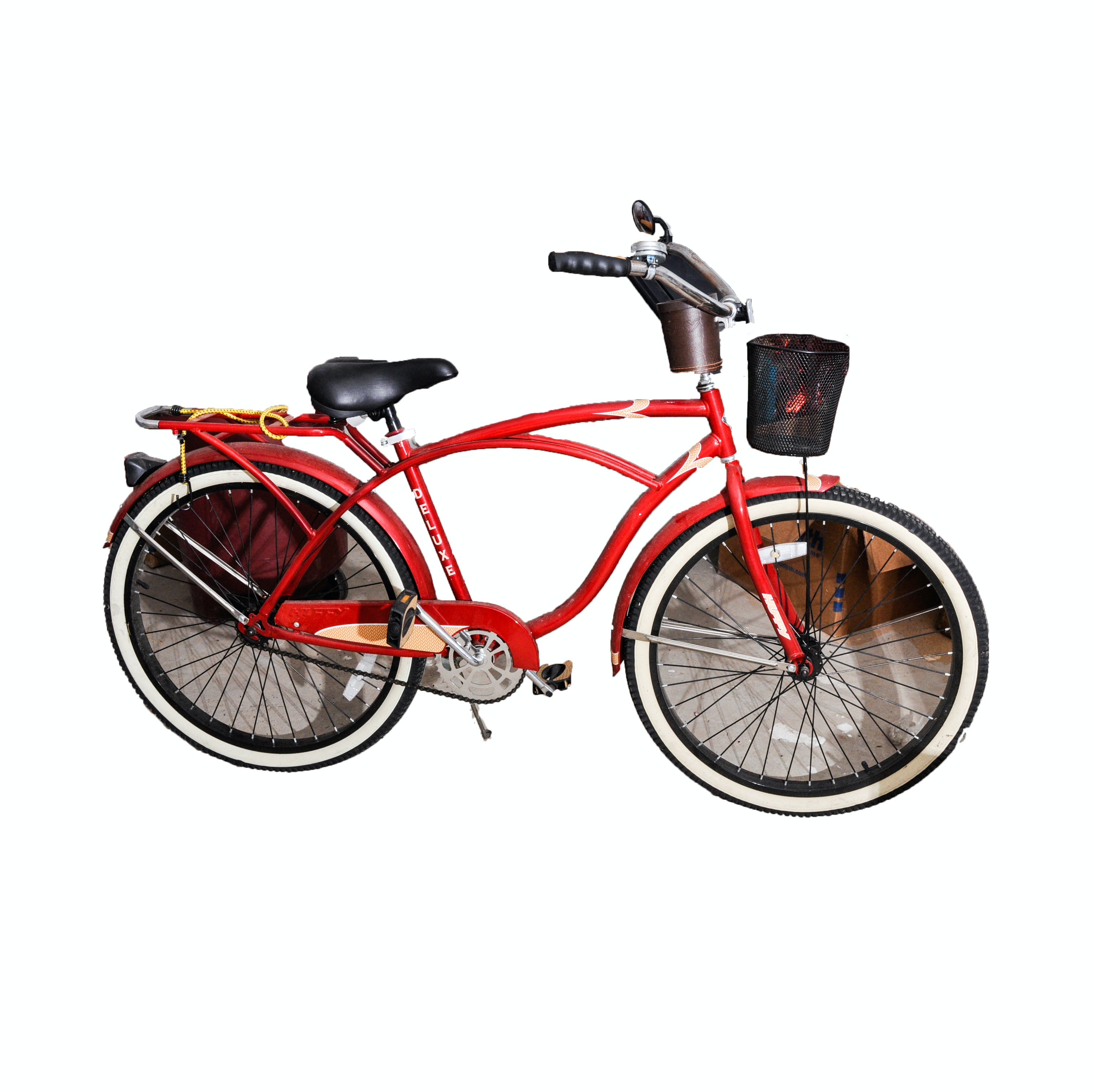 Huffy Deluxe Bicycle