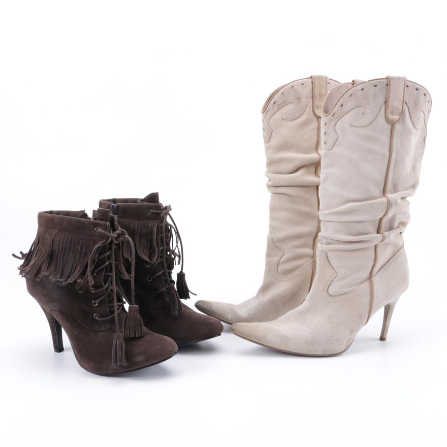 Women s Boots   EBTH 6808158ef