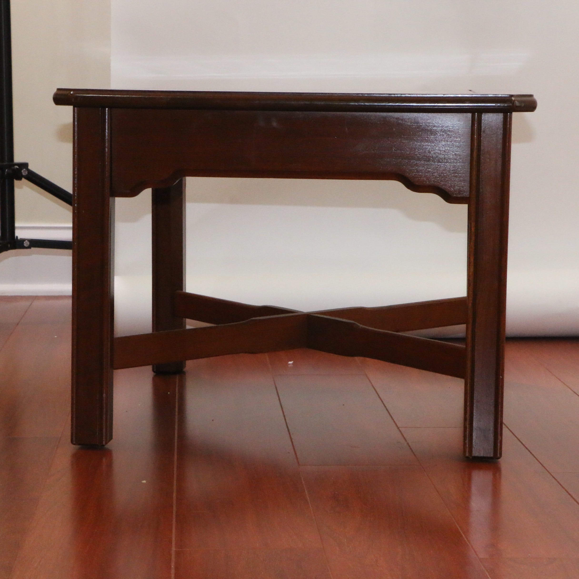Cherry End Table by Ellsworth of Willoughby