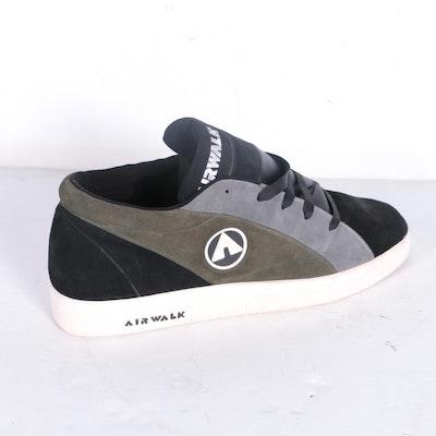 Oversized Airwalk Brand Display Shoe