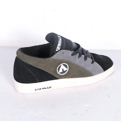 Oversized Airwalk Brand Display Shoe