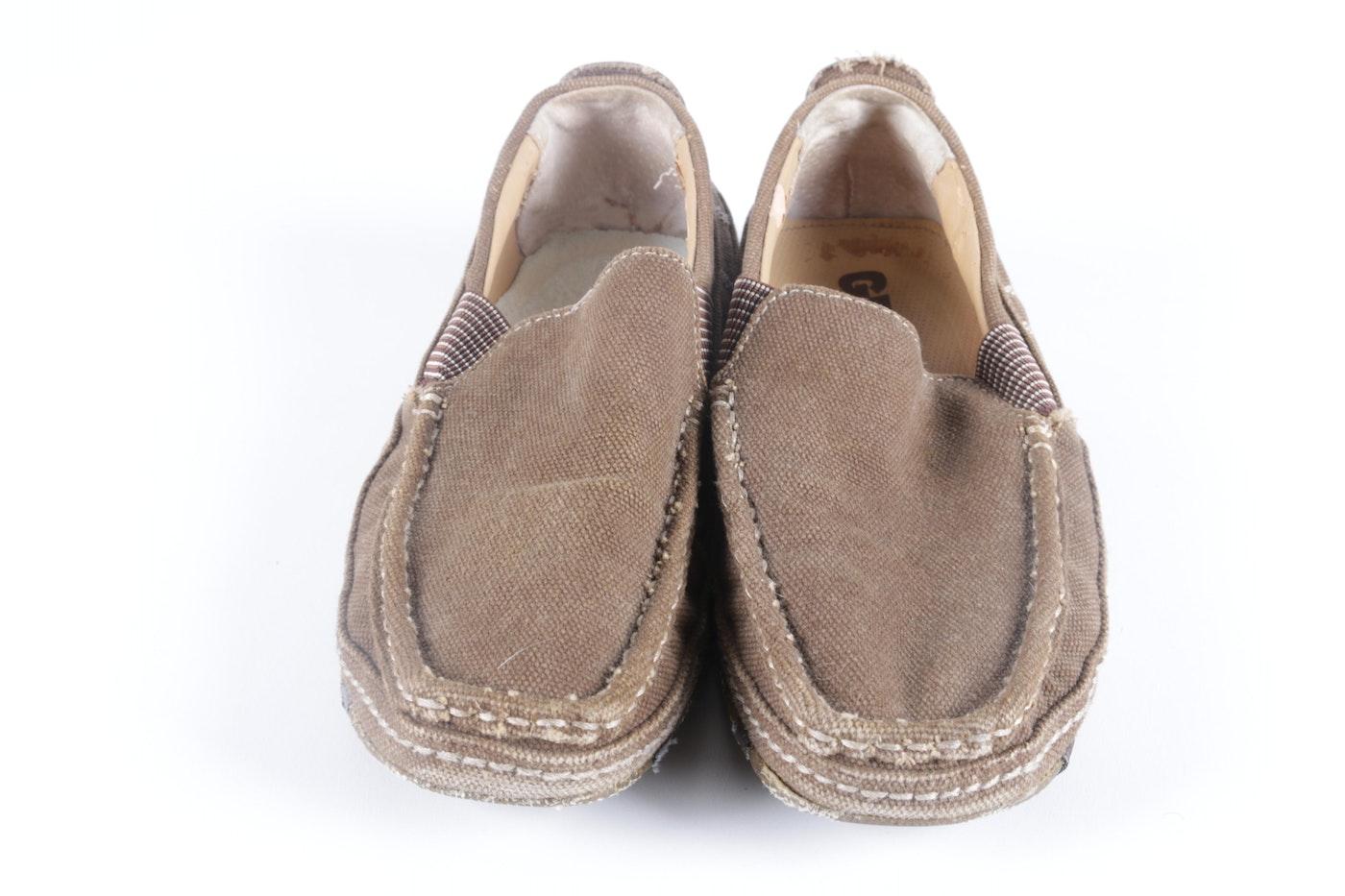Sketchers Men S Shoes Size  W