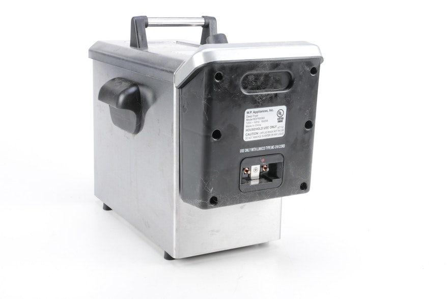 wolfgang puck bistro pressure cooker manual
