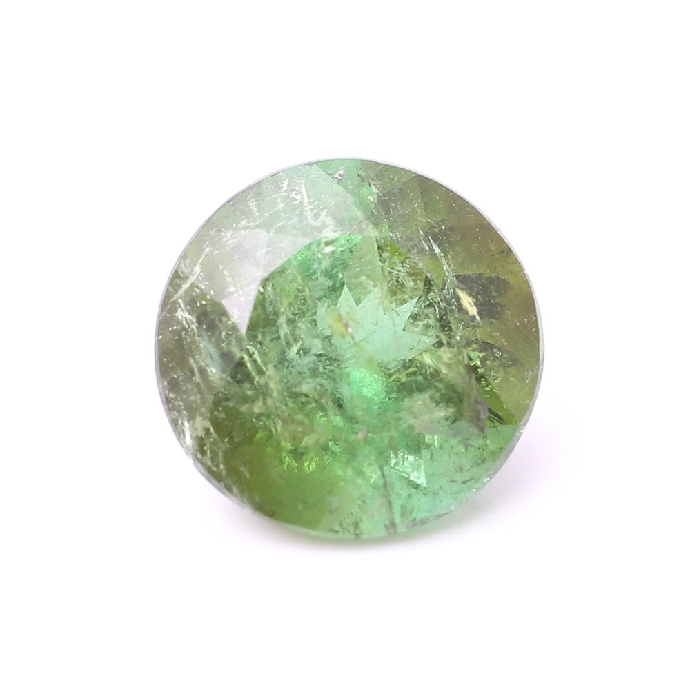 5.25 Carat Loose Tourmaline Stone