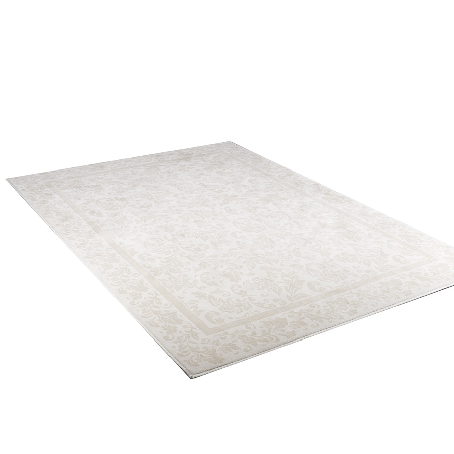 "Power-Loomed ""Veranda"" Area Rug by Shaw"
