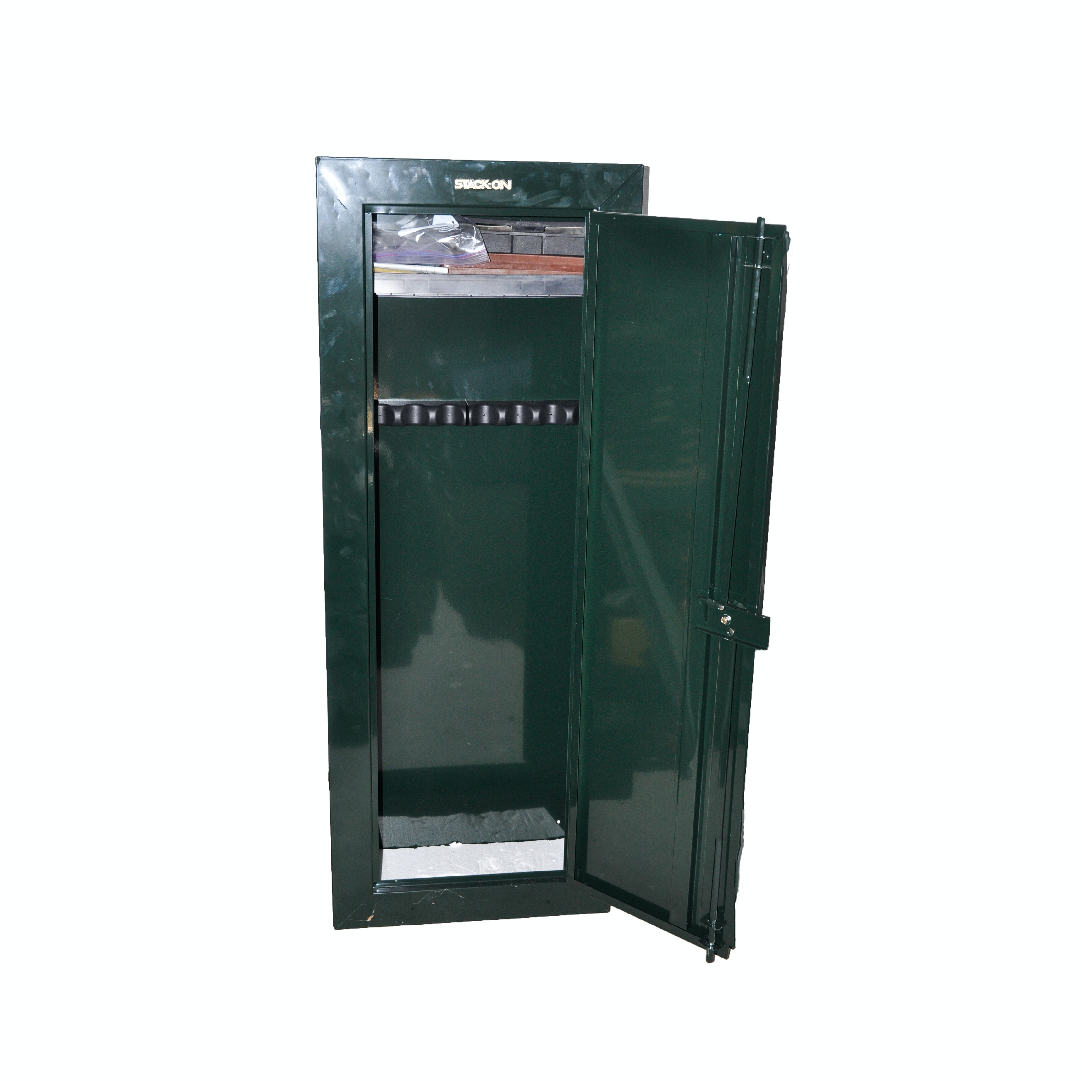 Stack-On Gun Safe with Accessories