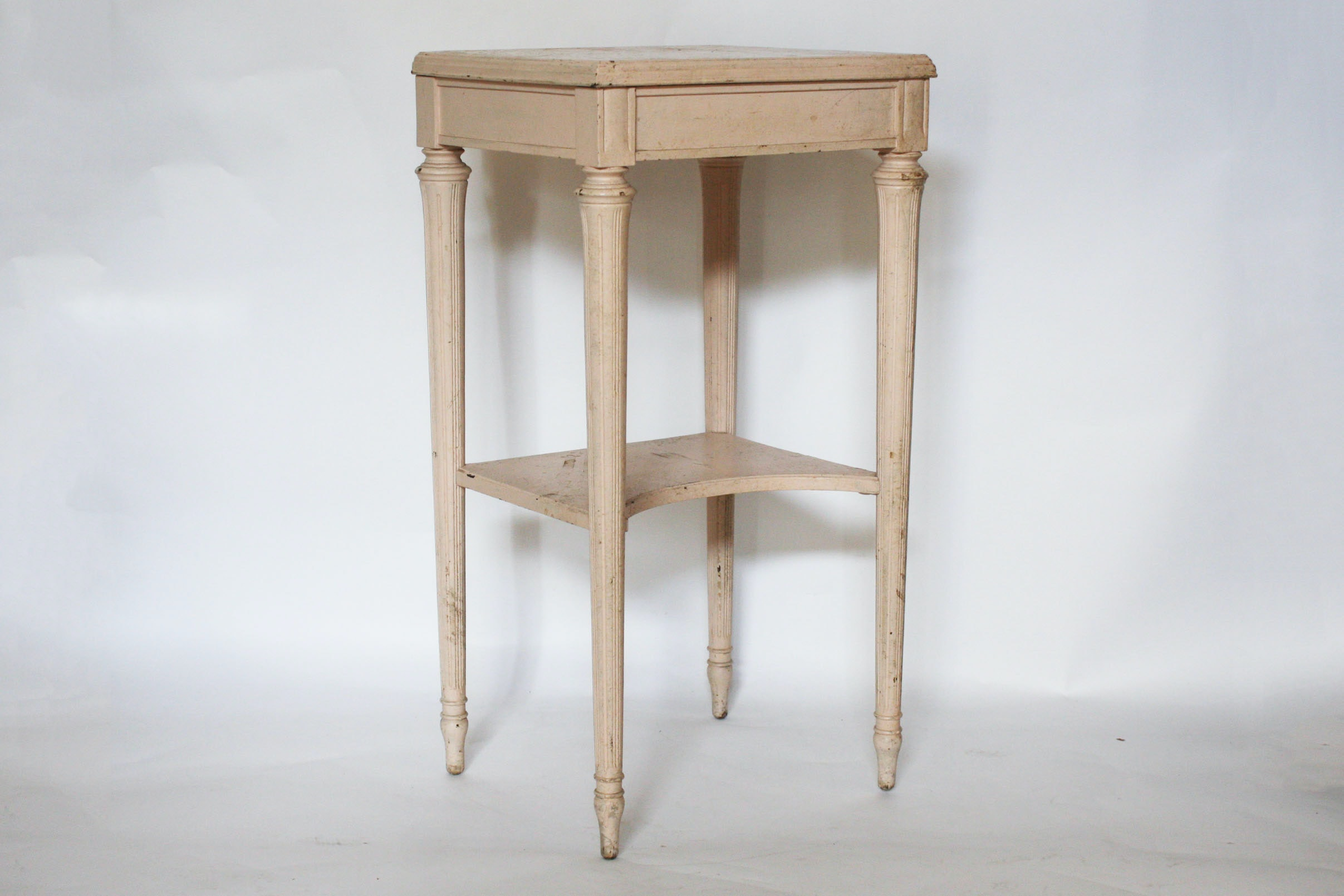 French Provincial Style Accent Table
