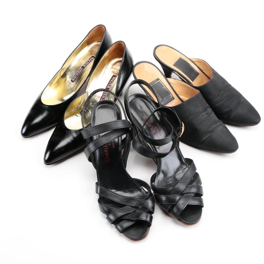 edbd23fa9 Women's Vintage High Heels Including Oliver by Valentino | EBTH