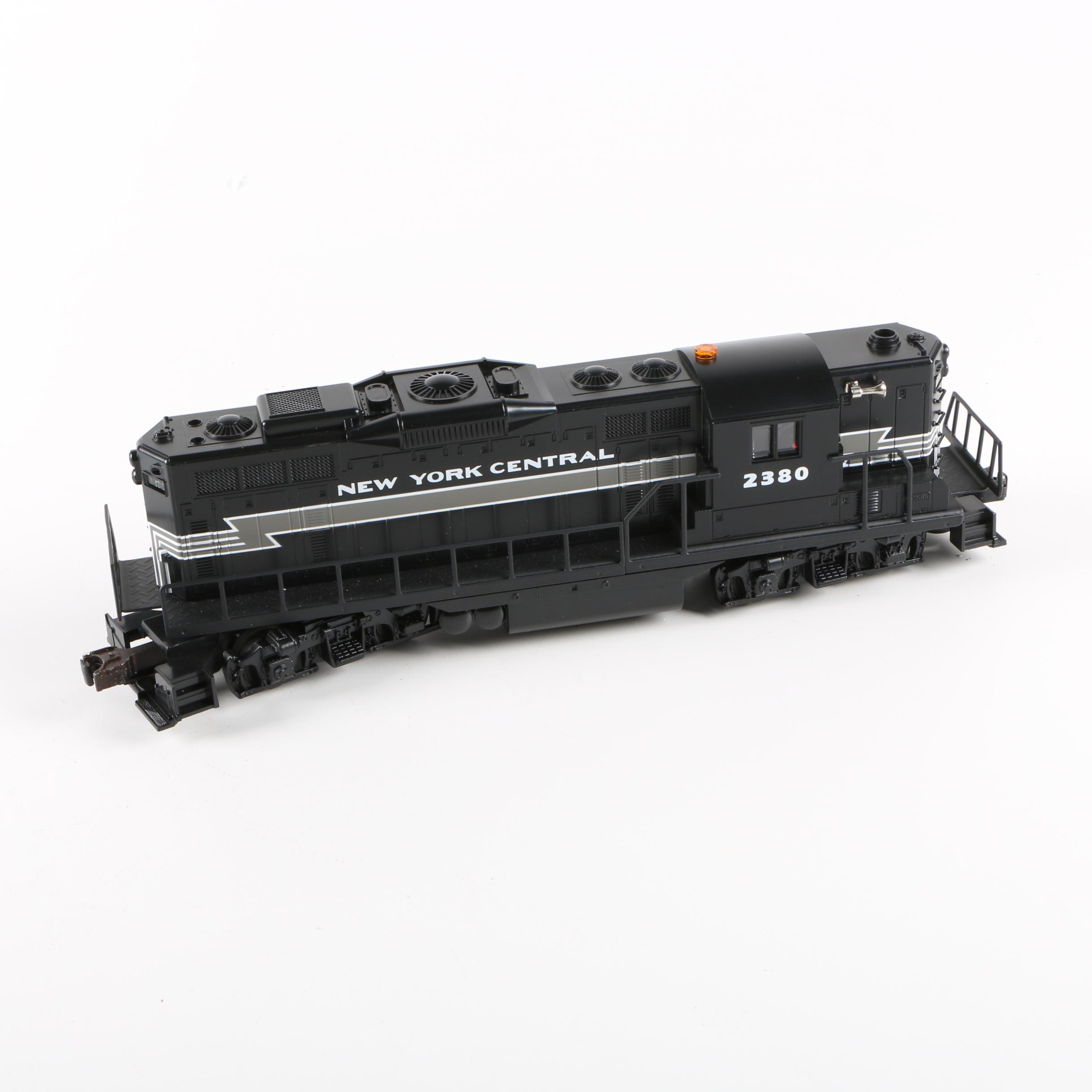 Lionel O Scale New York Central GP-9 Diesel Engine