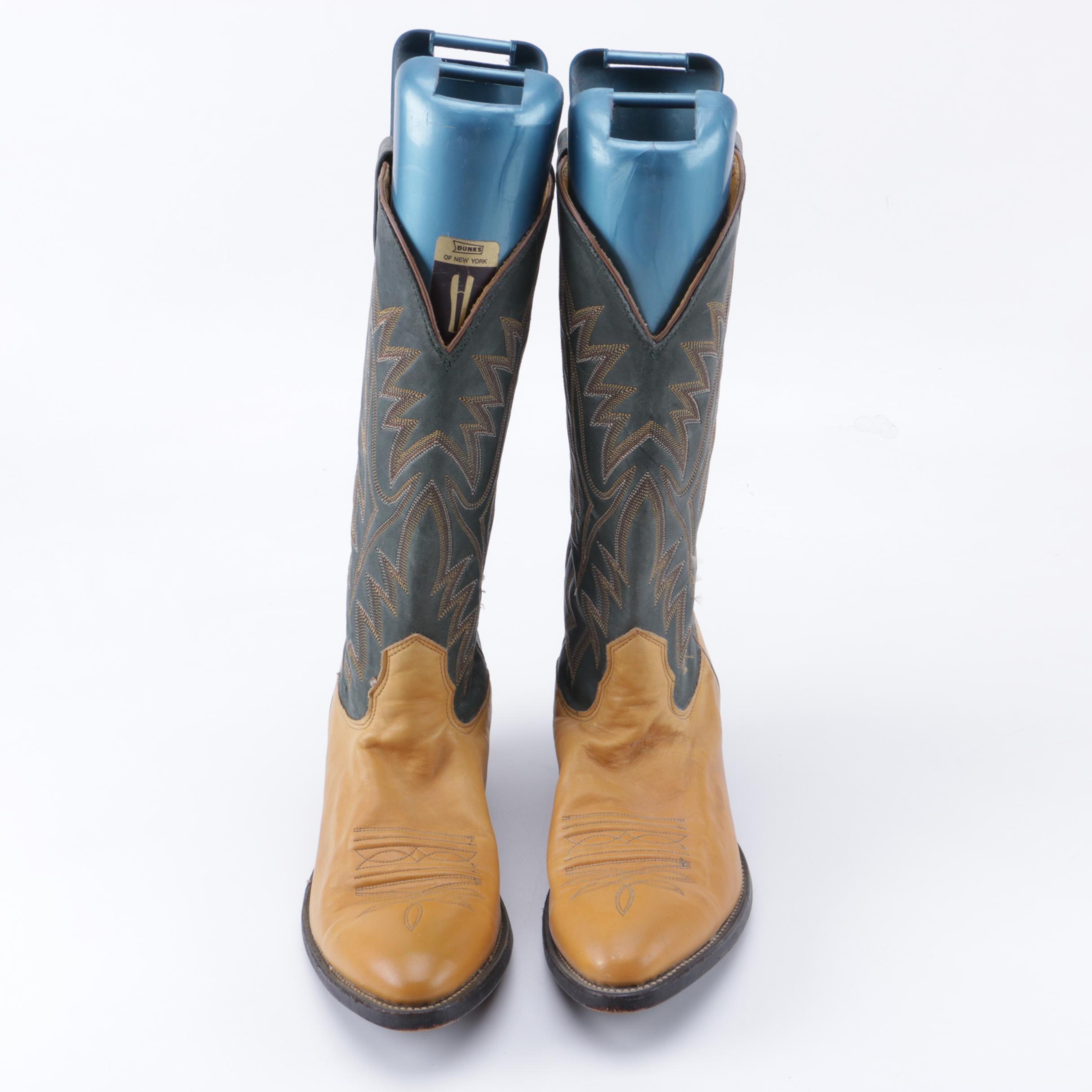 Men's Nocona Cowboy Boots