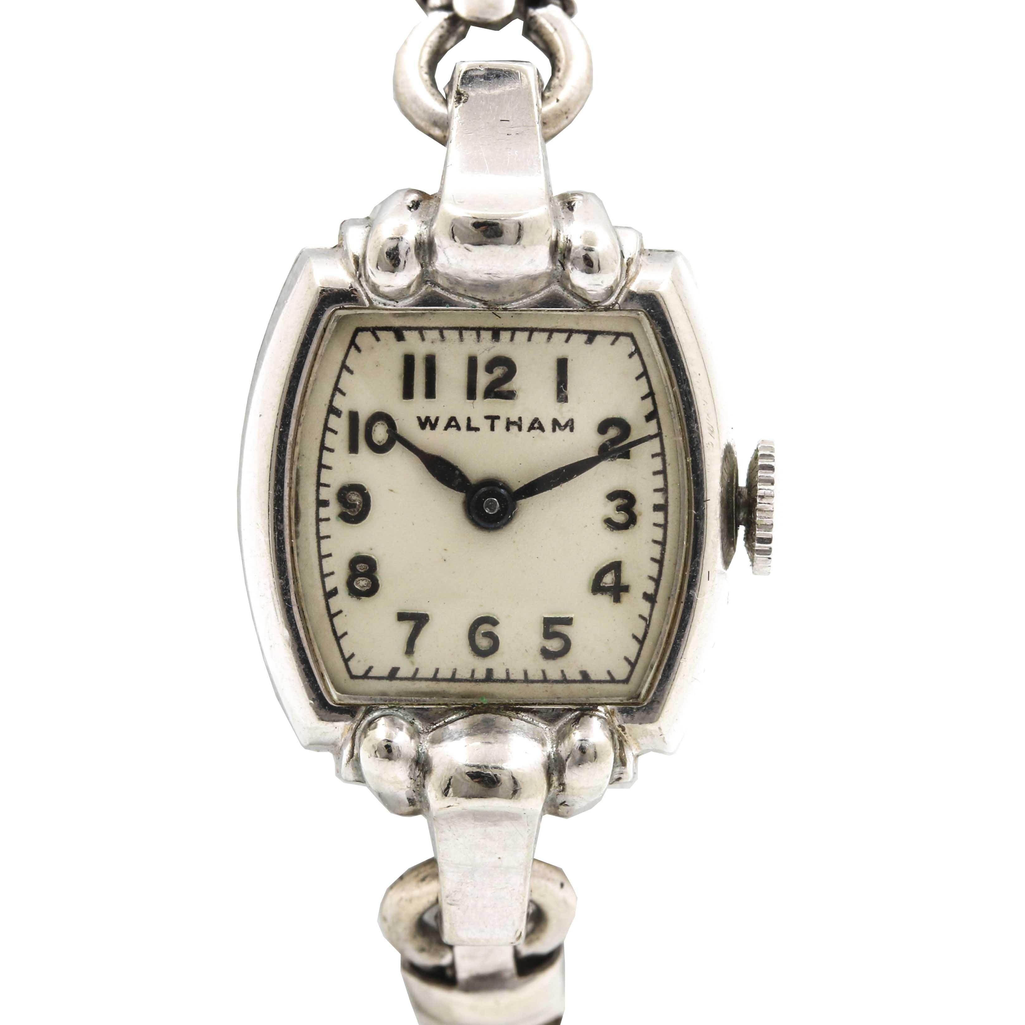 Waltham Gold Filled Wristwatch