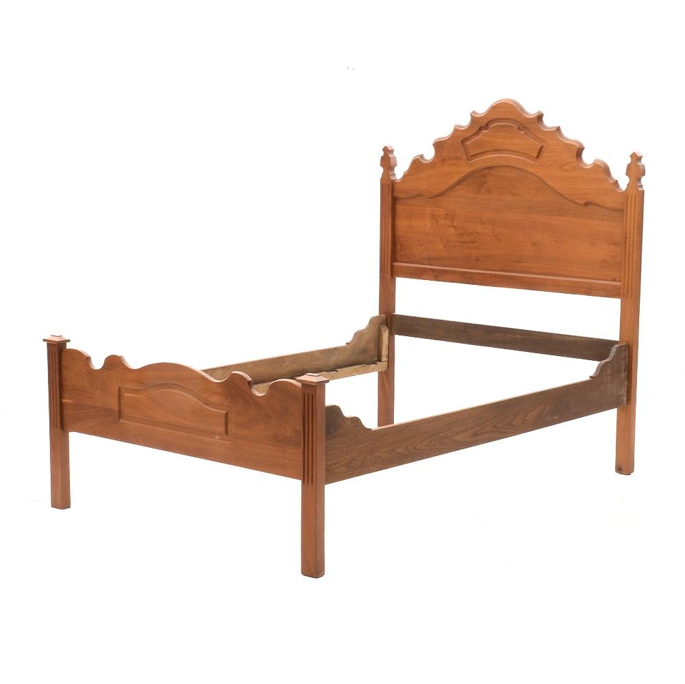Vintage Full Bed Frame