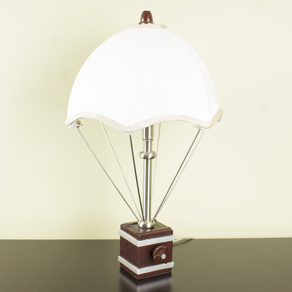 Air Balloon Accent Lamp