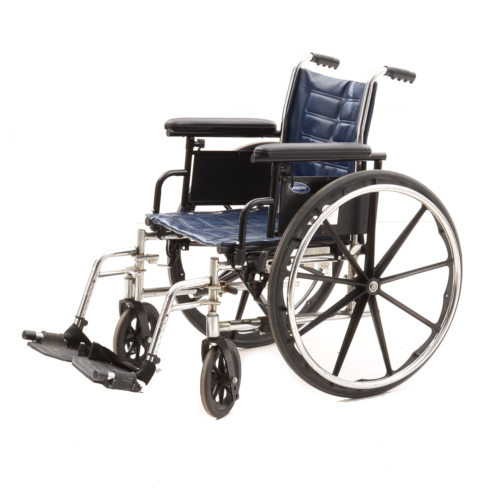 Wheelchair by Invacare
