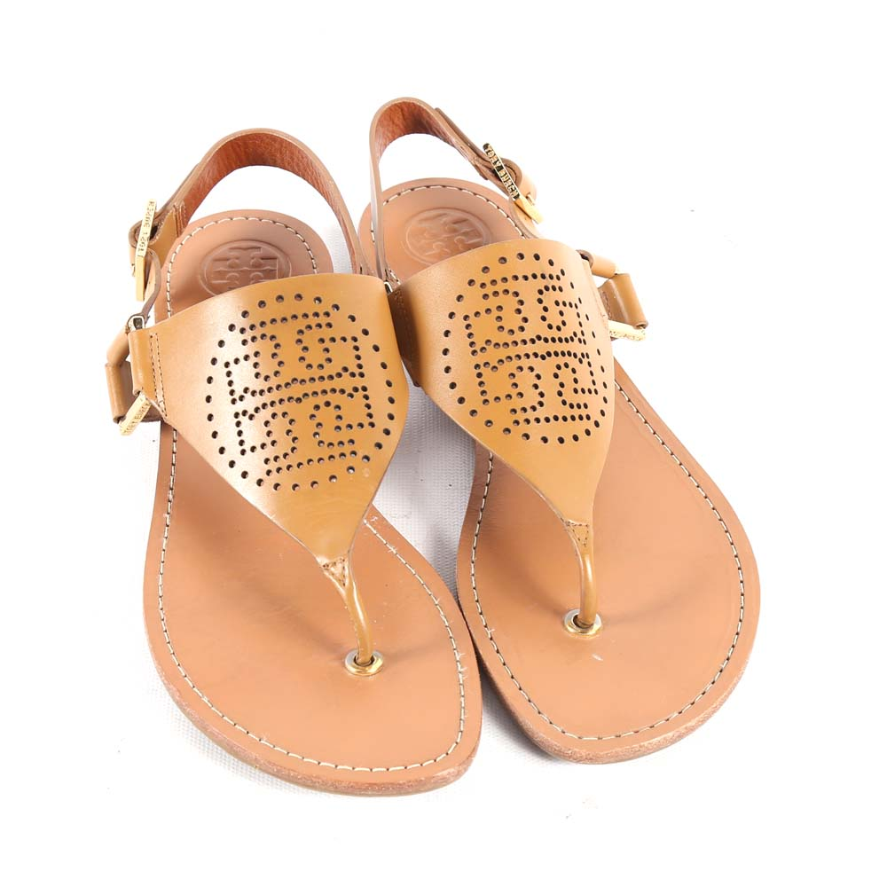 Tory Burch Sandals ...