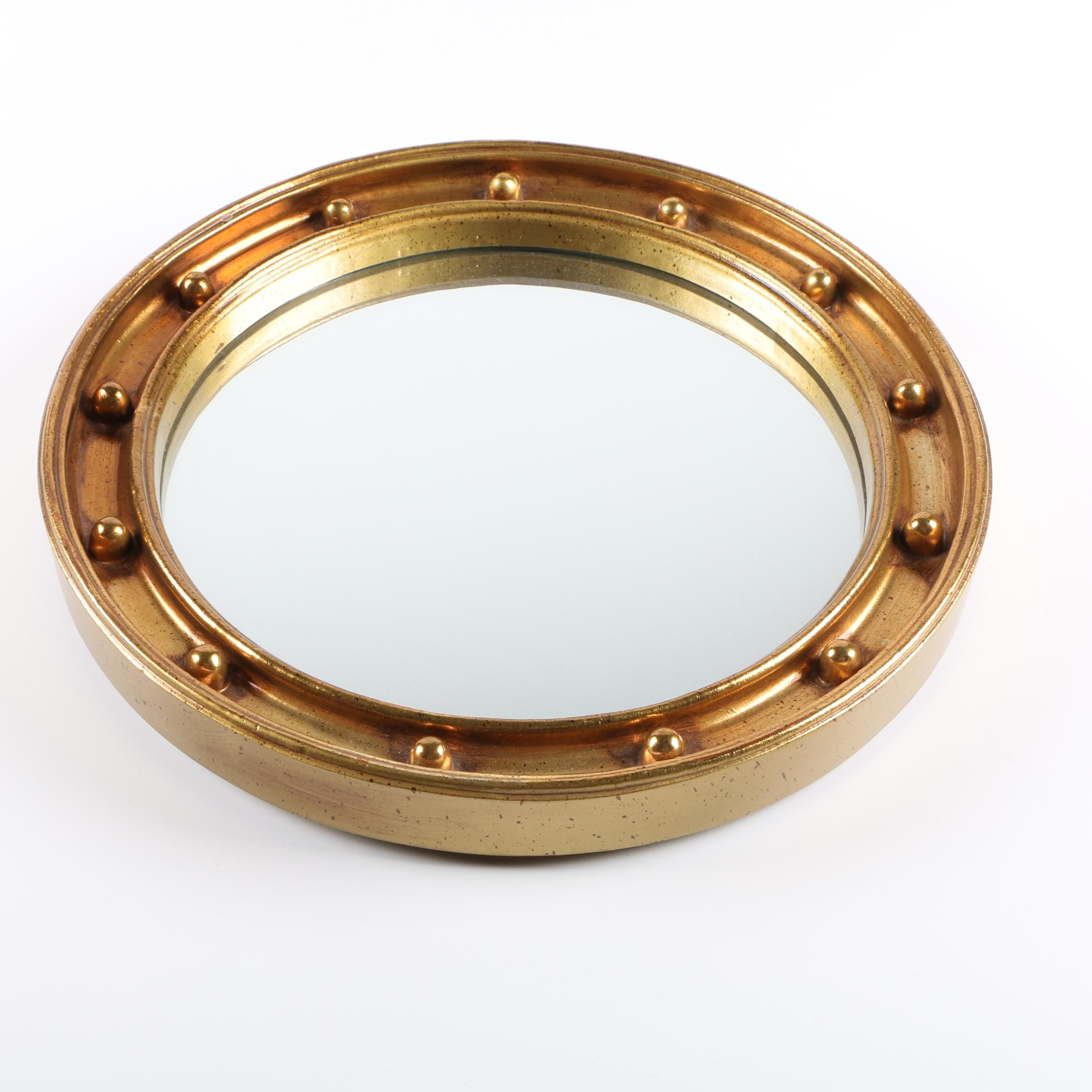 Federal Style Mirror by Carolina Mirror Company